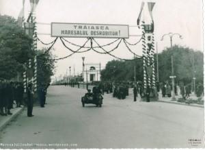 Eliberarea Chișinăului din 1941