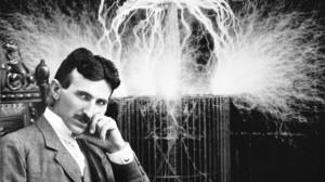 """Primii ani ai lui Nikola Tesla- """"copilul luminii"""""""