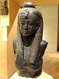 Frangment de statuie reprezentând-o pe Cleopatra