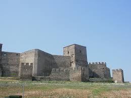Fortareata Salonic