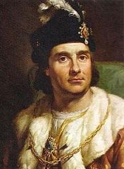 Ioan Albert, regele Poloniei