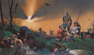 batalia campiile catalaunice
