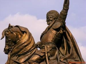 Cum a reușit Mihai Viteazul să realize »
