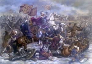 Acum 520 de ani avea loc lupta de la Codrii Cosminului, una din marile victorii ale lui Ștefan ce Mare