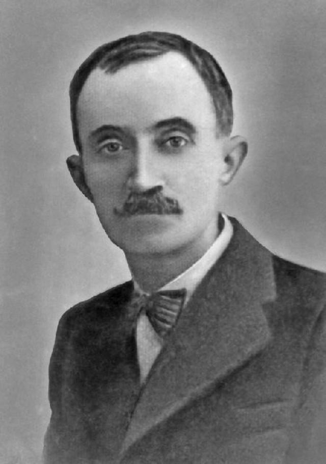 George Bacovia poezii