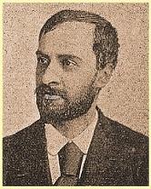 George Cosbuc strada