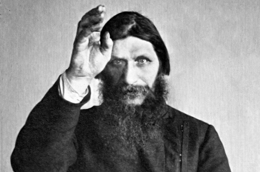 Acum 100 de ani era asasinat Grigori Rasputin   Istorie pe scurt